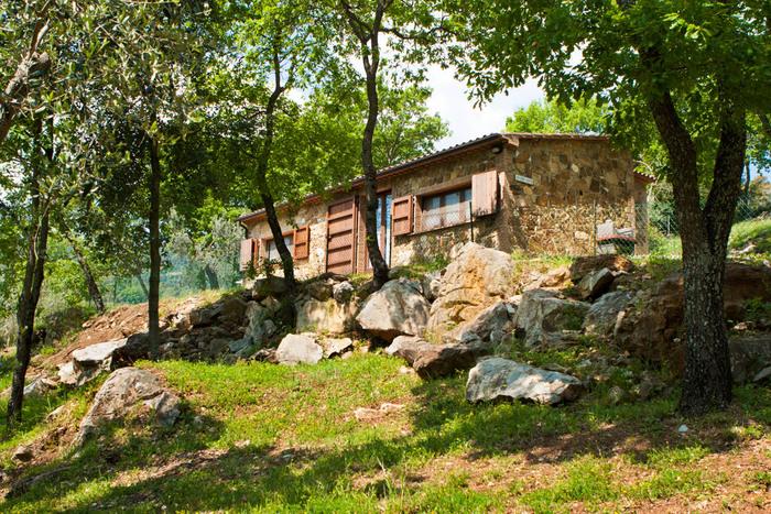Casa vacanze Il Quercione