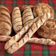 Ricetta facile di pane al lievito madre