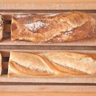 Come scegliere delle baguette francesi di qualità