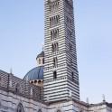 Foto del Duomo di Siena