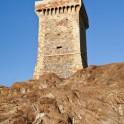 Foto della torre Calafuria