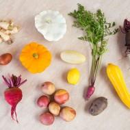 Cosa sono le verdure dimenticate? Un universo dai confini sfumati