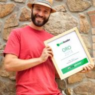Poggio Diavolino è un Ecoleader livello oro!