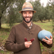 Le verdure antiche di Poggio Diavolino in onda su La7