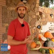 Il video di La7 sulle verdure antiche di Poggio Diavolino