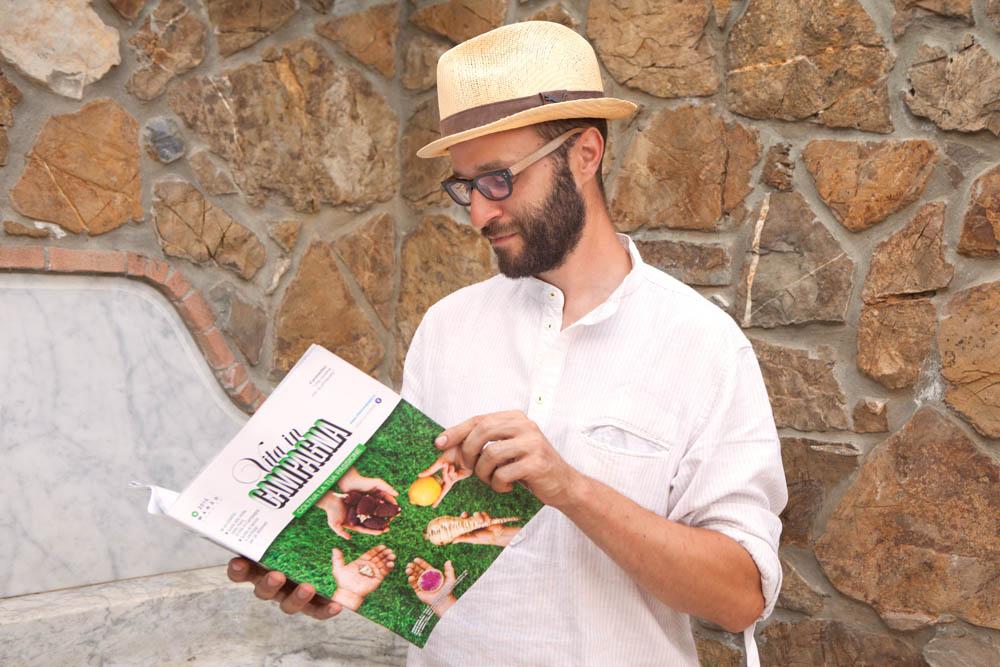 Le verdure dimenticate in copertina di vita in campagna for Rivista di campagna